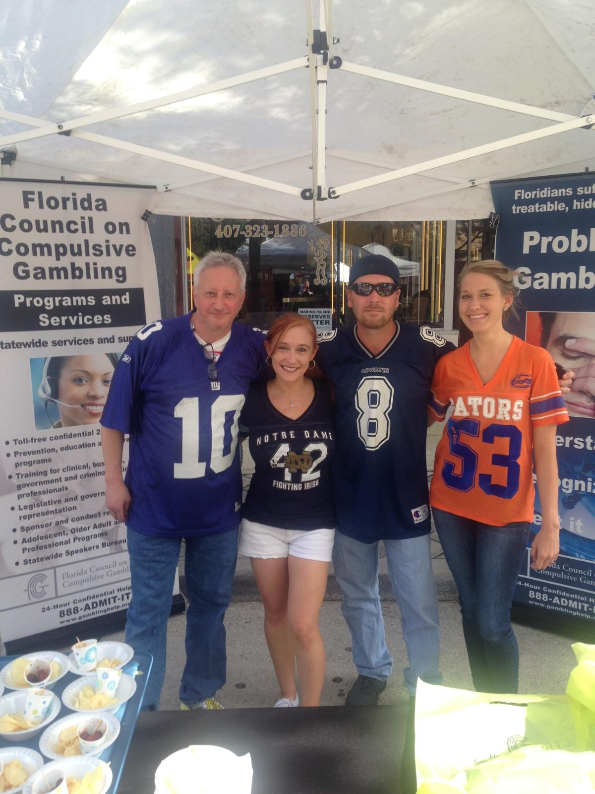 """In the Community - Sanford's """"Alive After Five"""""""