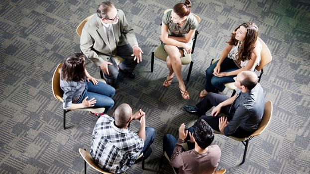 Webinar: Helping Patients with Gambling Disorder in Group Therapy