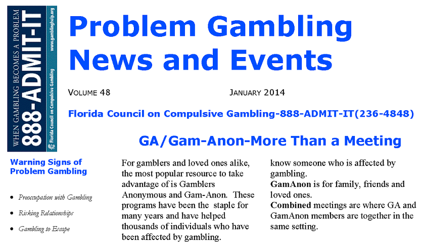 compulsive gambling now considered a medical disorder