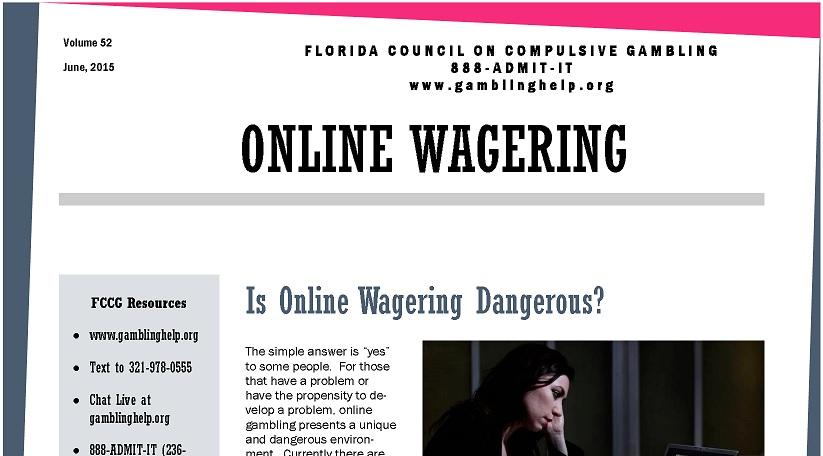 June Webletter 2015