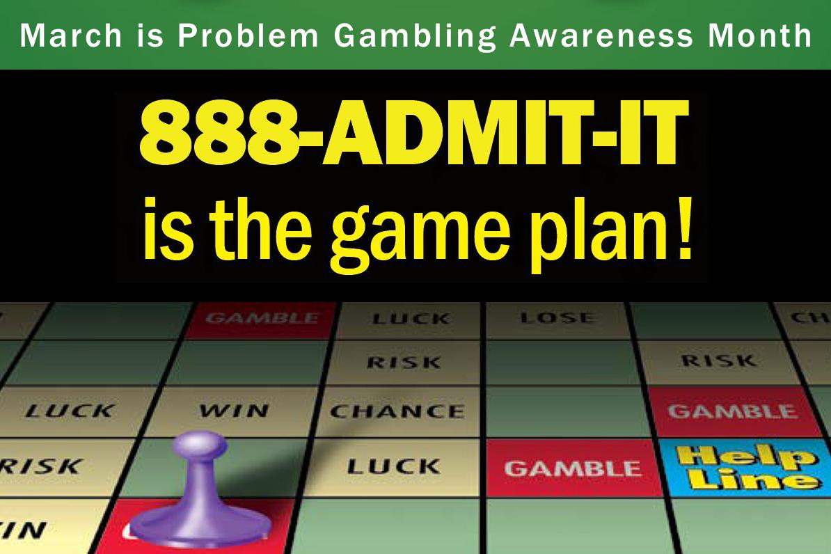 time hotline leisure gambling addiction