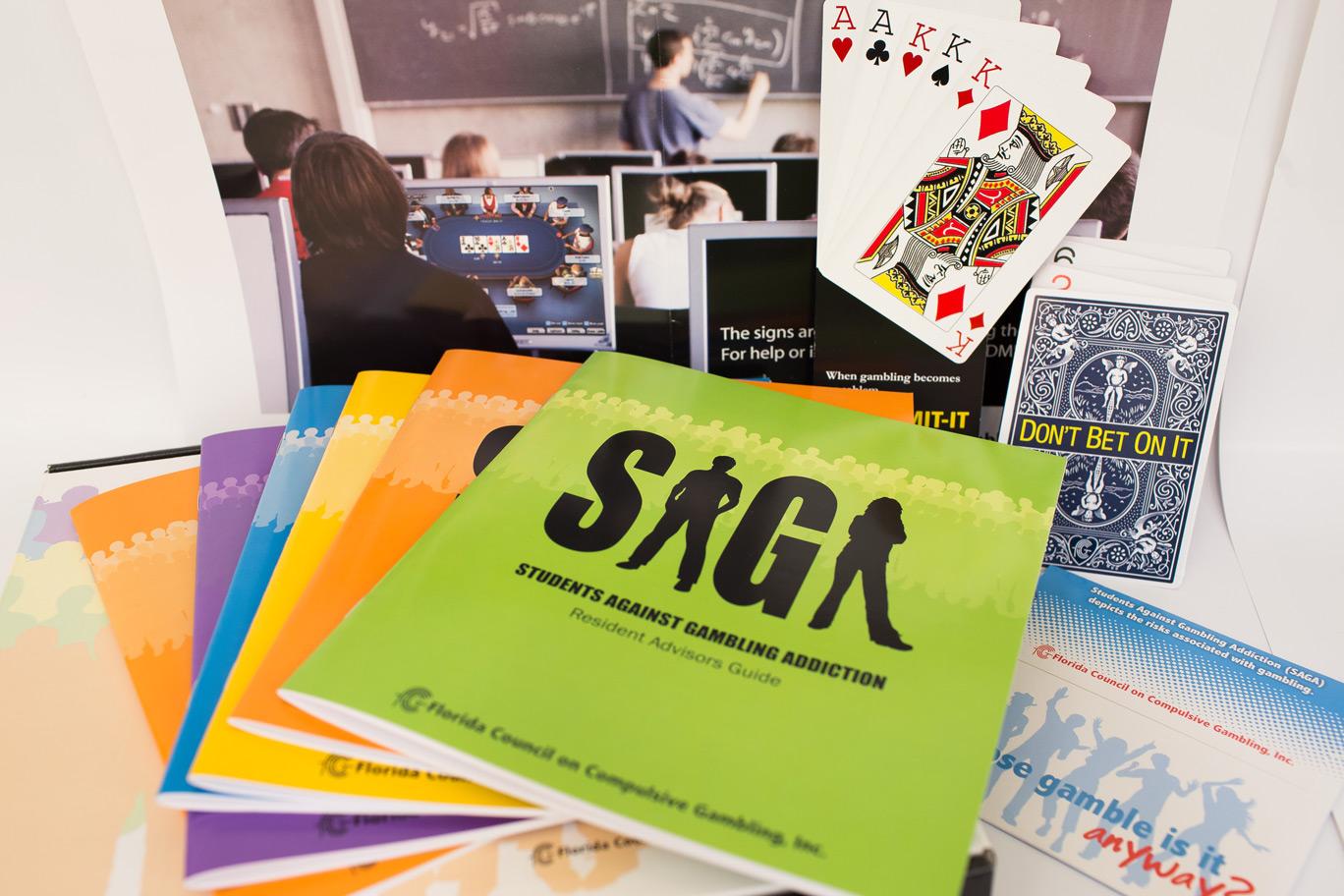 Students Advocating for Gambling Awareness (SAGA)