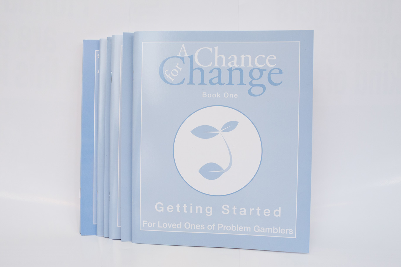 A Chance for Change: For Loved Ones of Problem Gamblers